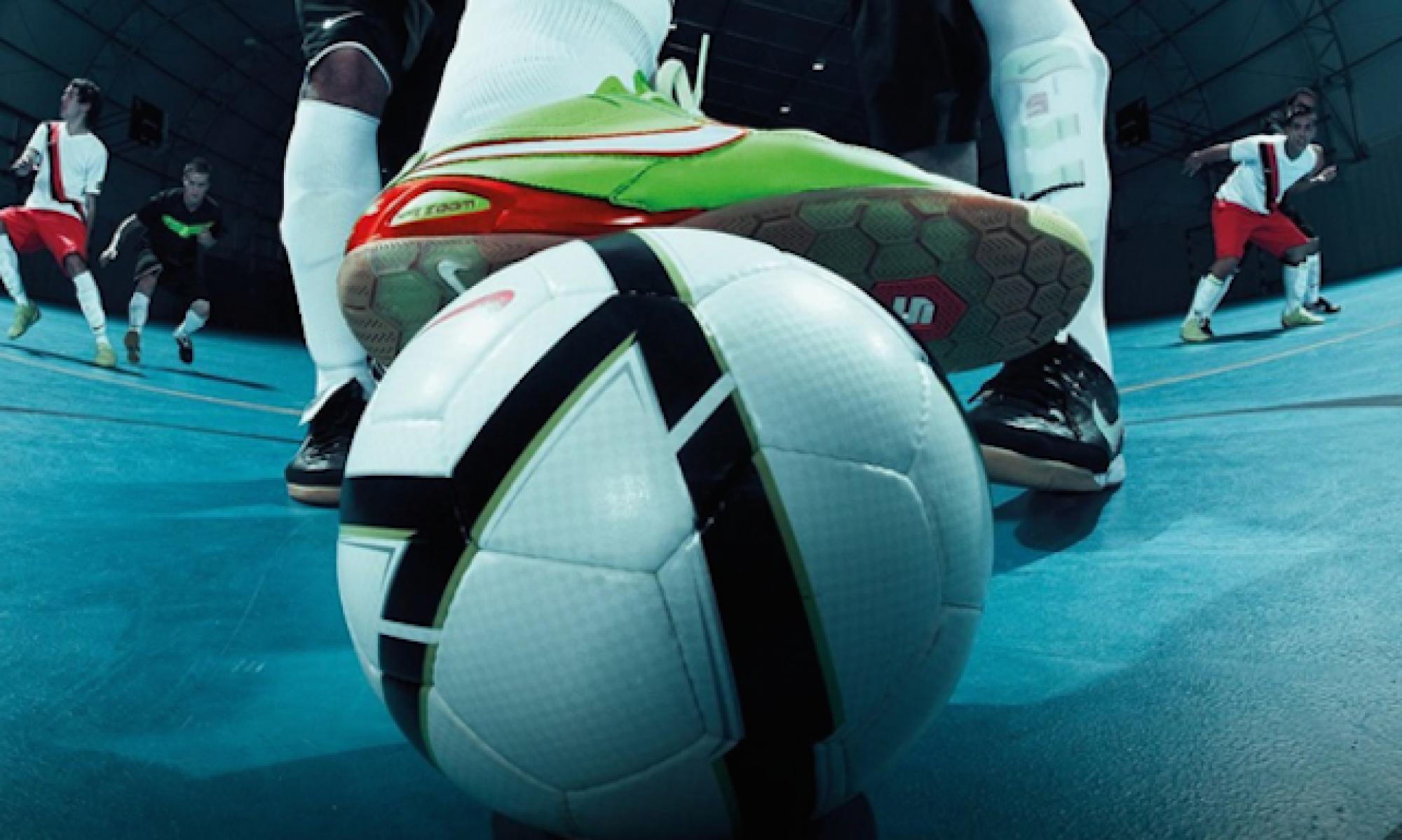Dilbeek Minivoetbal